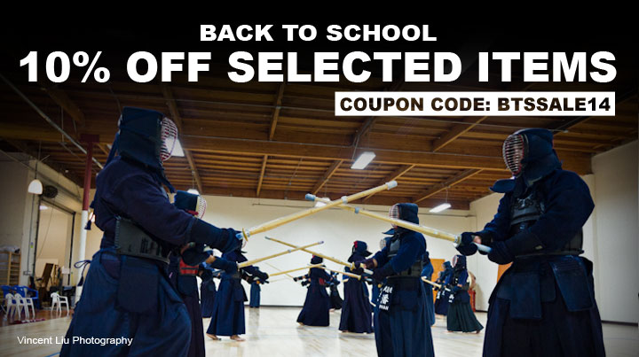 Back To School 10% OFF