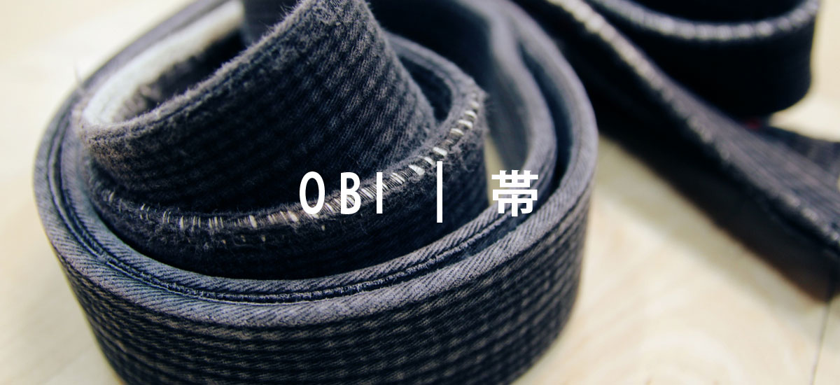 High Quality Martial Arts OBI for all Levels