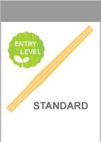 Standard Shinai