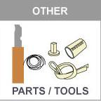 Parts / Tools