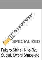 Specialized Shinai