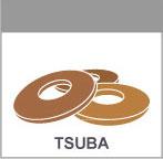 Tsuba / Stopper