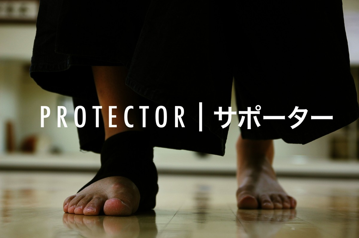 Kendo Protector