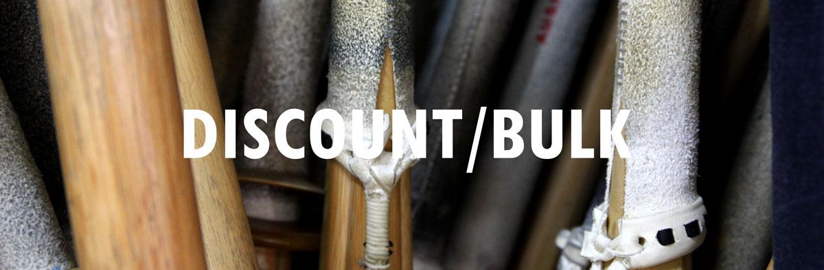 Discount/Bulk Kendo Shinai