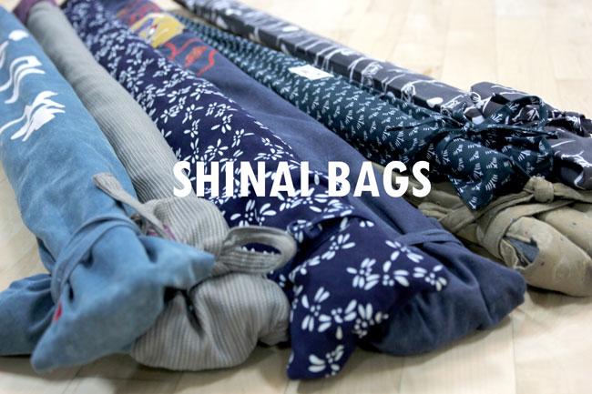 Kendo Shinai Bags