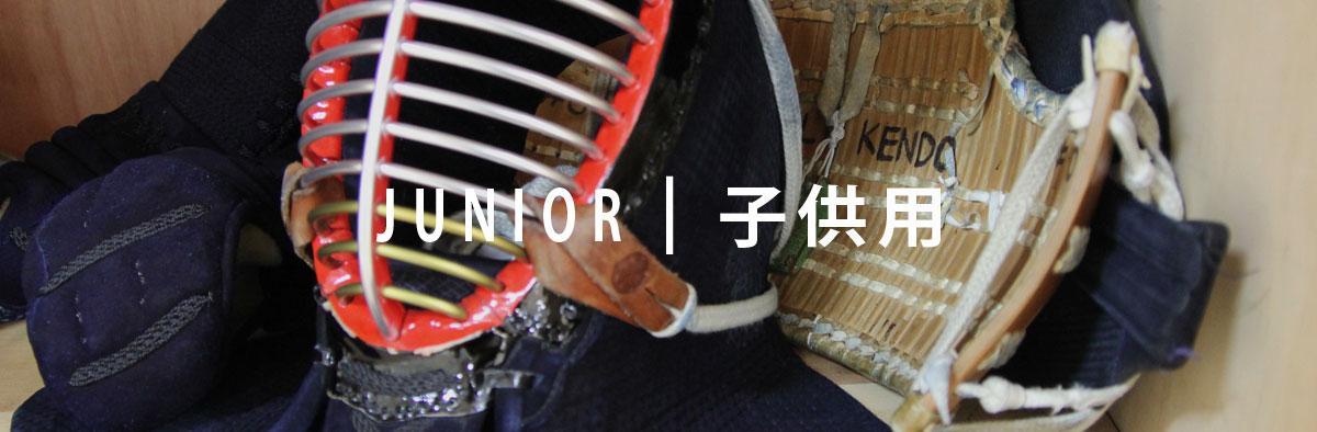 In-stock Kendo Bogu (Junior)