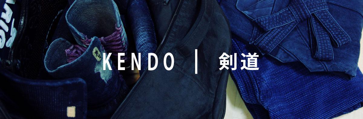 Kendo Combo